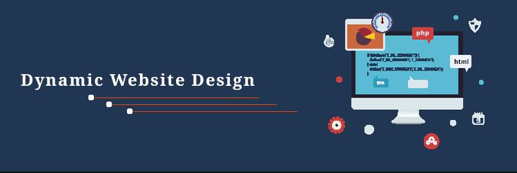 Dynamic Website Design Services Nepal