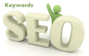 seo-keyword concept