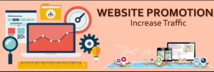 Web Promotion Services For Nepal